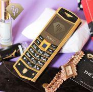 Điện thoại Suntek vertu V5 sang chảnh