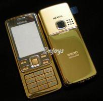 Nokia 6300 Gold chính hãng mới 100%