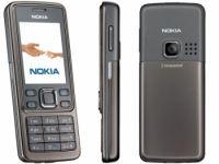 Nokia 6300 Chocolate xách tay chính hãng