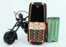 Điện thoại Land rover A8+ pin 15000 mAh