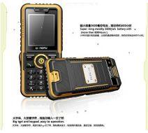 Điện thoại Nomu LM802 chống nước 100%