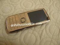 Điện thoại Nokia 6700 Classic gold chính hãng mới