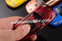 Điện thoại siêu xe Porsche Y918