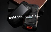 Điện thoại land rover XP7700 chống nước cấu hình siêu khủng