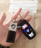 Điện thoại móc khóa BMW V10 mini nắp gập tinh tế