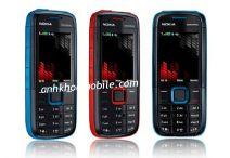 Điện thoại Nokia 5130 XpressMusic huyền thoại