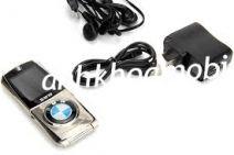 Sạc điện thoại BMW 760, Land rover S3 các loại