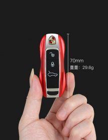 Điện thoại móc khóa Porsche F918 siêu nhỏ Full Box