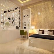 Vách trang trí  Phòng ngủ VTT 22