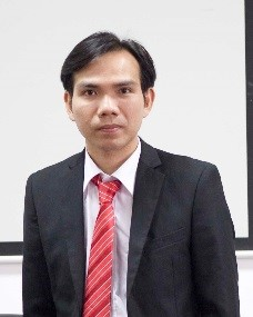 VAN MINH LE, Ph.D