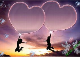 10 bộ tranh tình yêu treo phòng ngủ vợ chồng hạnh phúc