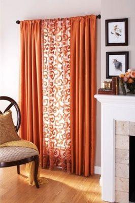Ý tưởng rèm phòng ngủ thu hút mọi ánh nhìn