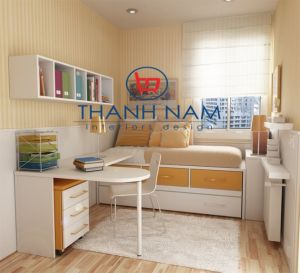 Nội thất phòng ngủ cho bé -Thanhnamhome-1