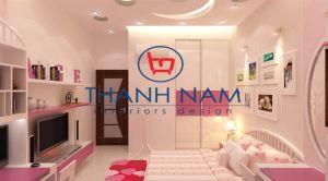 Nội thất phòng ngủ cho bé -Thanhnamhome-5