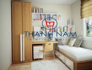 Nội thất phòng ngủ cho bé -Thanhnamhome-8