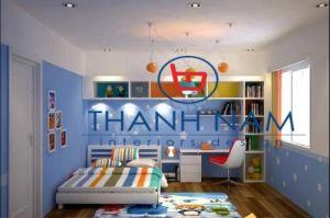 Nội thất phòng ngủ cho bé -Thanhnamhome-3