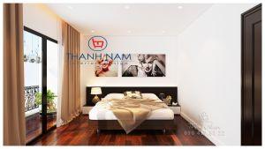 Giường Ngủ Thành Nam 002