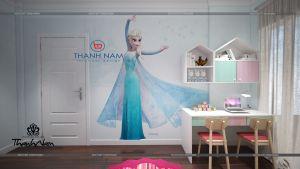 Nội thất phòng ngủ cho bé -Thanhnamhome-13