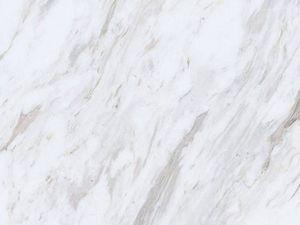 Mặt đá tủ bếp marble trắng sứ dẻo