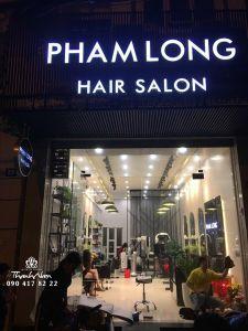 LONG PHẠM HAIR SALON