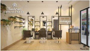 Salon Khánh Vũ