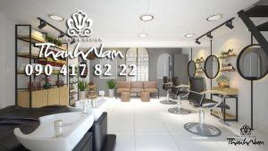 Salon Hiếu Hạnh