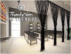 Salon Hải Lê
