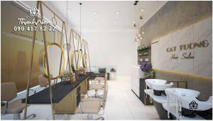 Salon Cát Tường