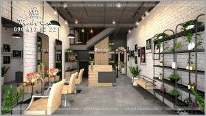 Salon Đông Tinh