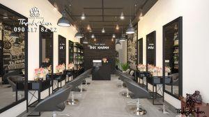 Salon Đức Khánh