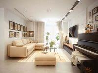 Sofa nỉ cao cấp MS03