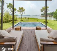 Lakeview Premium Villa - Flamingo Đại Lải Resort
