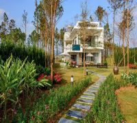 Luxury Golf Villa - Flamingo Đại Lải Resort