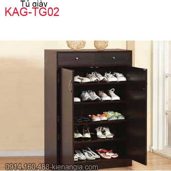 Tủ giày thông minh KAG-TG02