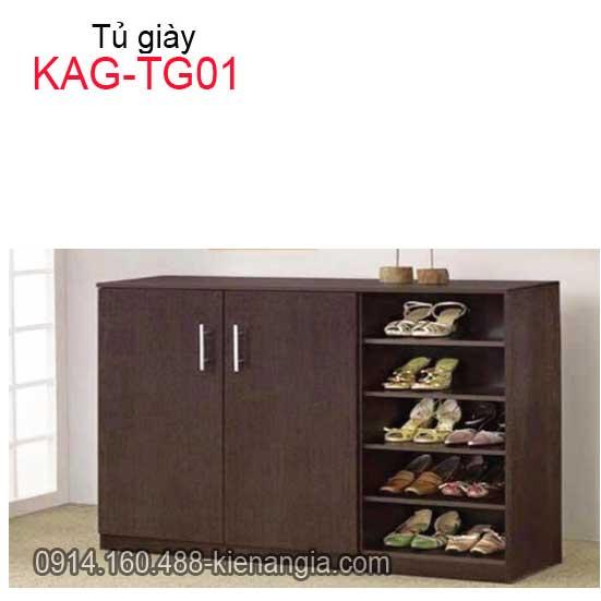 Tủ giày thông minh KAG-TG01