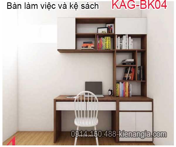 Bàn ,kệ sách đa năng KAG-BK04