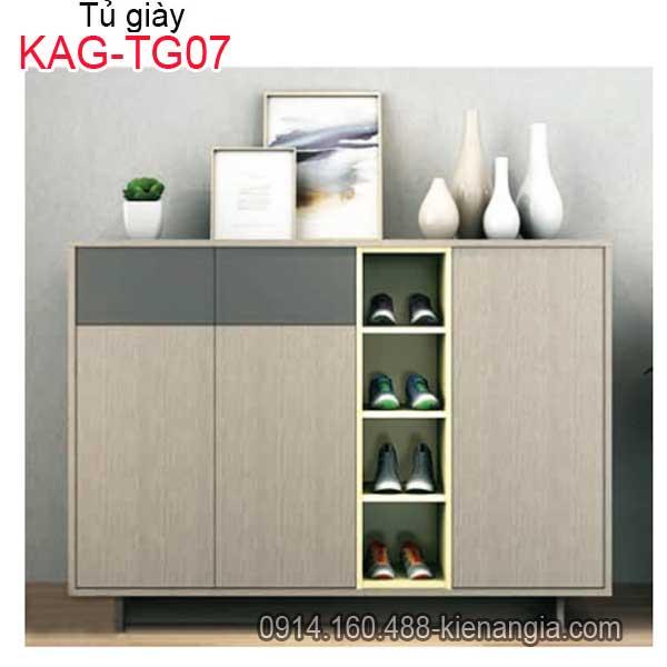 Tủ giày thông minh KAG-TG07