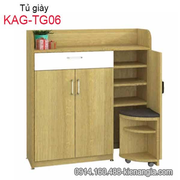 Tủ giày thông minh KAG-TG06