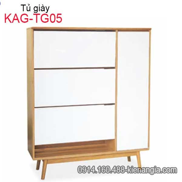 Tủ giày thông minh KAG-TG05