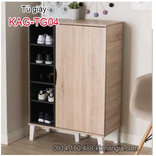 Tủ giày thông minh KAG-TG04