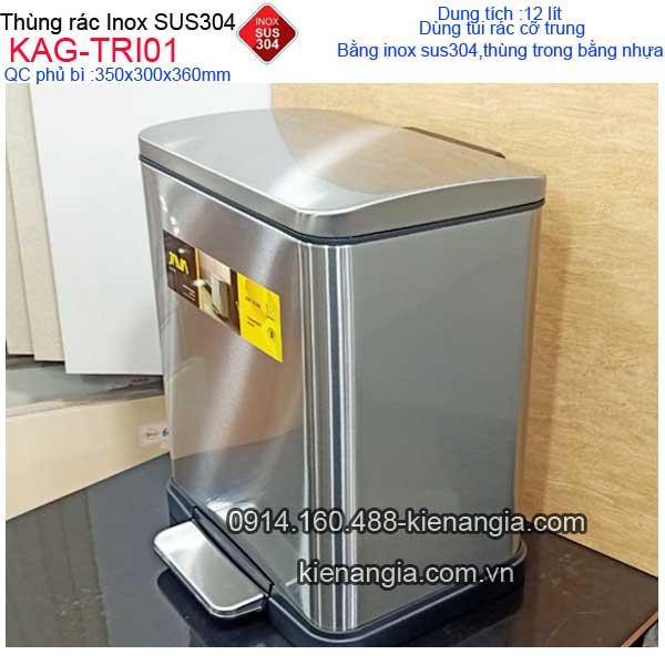 KAG-TRI01-Thung-rac-inox-vuong-tui-rac-trung-bang-inox-sus-304-KAG-TRI01-8