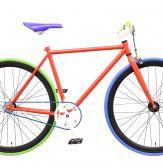 Xe đạp thể thao Thể thao FGB
