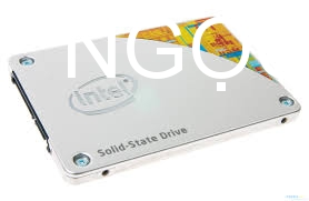 Ổ Cứng SSD Intel 120GB