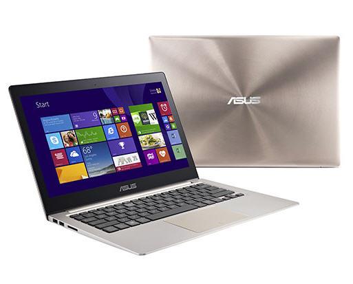 Asus UX303LA-XS51T (Intel Core i5-5200U 2.2GHz, 8GB RAM, 256GB SSD, VGA Intel HD Graphics, 13.3 inch Touch Screen, Windo