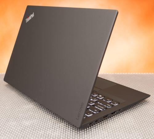 ThinkPad X1 Carbon Core™ i7-4600U   RAM 8GB   SSD 256GB