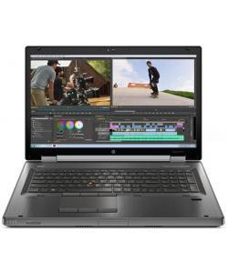 HP EliteBook 8560w Mobile Workstation Intel® Core™ i7-2760QM | RAM 4GB DDR3 | HDD 500GB