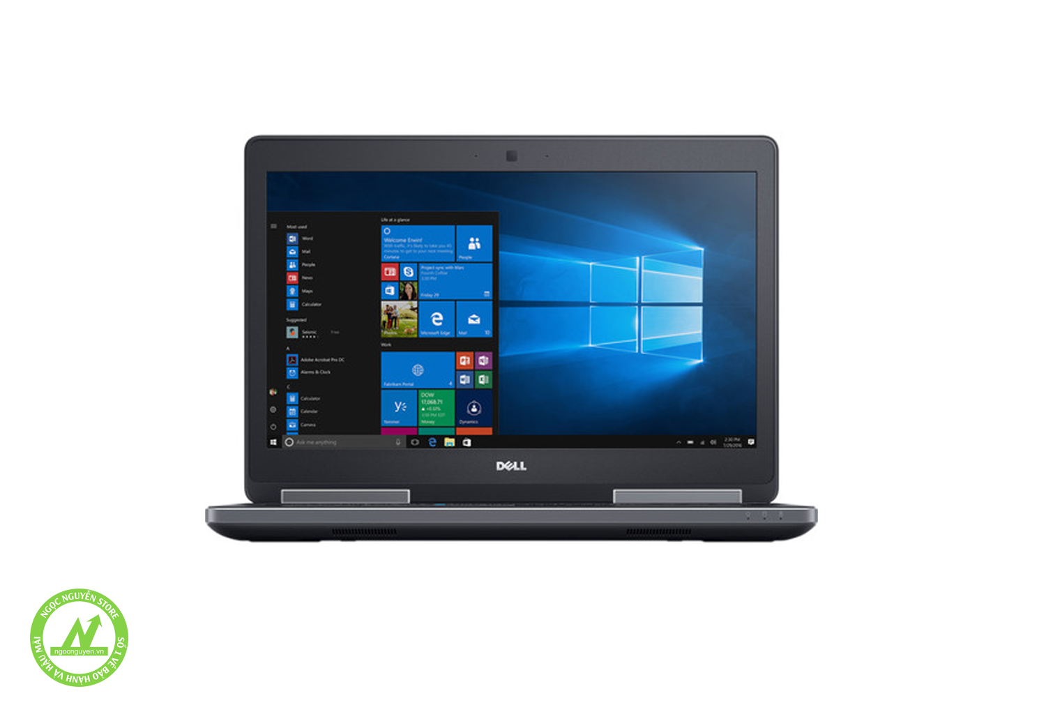 Dell G3 ( 3579 ) i5-8300H/ RAM 8GB/ 1050 4GB/ HDD 1TB