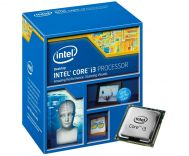Intel Core i3 4160 (3.6Ghz/ 3Mb cache)