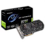 Gigabyte N970G1 GAMING-4GD (Geforce GTX970/ 4Gb/ DDR5/ 256Bit)
