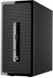 PC HP ProDesk 400 G3 Microtower T8V63PA